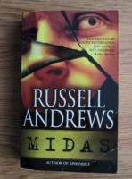 Anticariat: Russell Andrews - Midas