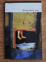 Anticariat: Karen Press - Home