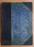 Mihail Eminescu - Poezii (editie bibliofila, ingrijita de M. Toneghin, ilustrata de A. Bordenache, 1944)