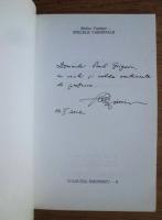 Stefan Cazimir - Stelele cardinale. Eseu despre Eminescu
