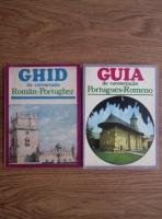 Angela Ionescu Mocanu - Ghid de conversatie Roman-Portughez  (2 volume)