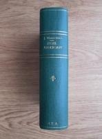 Jakob Wassermann - Etzel Andergast (2 volume coligate, 1932)