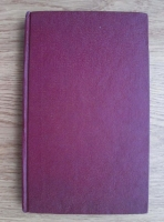 Jean Racine - Esther. Andromaque. Athalie (3 volume coligate)