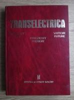 Anticariat: Jean Constantinescu - Transelectrica - trecut, prezent, viitor. Past, present, future