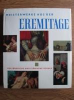 W. F. Lewinson-Lessing - Meisterwerke aus der Eremitage
