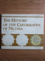 comperta: J. Stylianou - The History of the Cartography of Nicosia