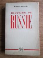 Albert Mousset - Histoire de Russie (1945)