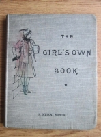 G.-H. Camerlynck - The girl s own book (1911)