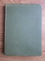 George Bacovia - Plumb. Poezii (Editie Princeps, 1916)
