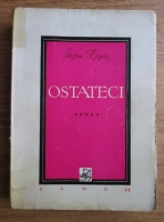 Anticariat: Stefan Heym - Ostateci (1946)