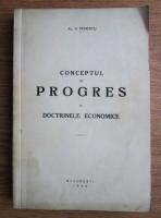 Al. S. Penescu - Conceptul de progres (1940)