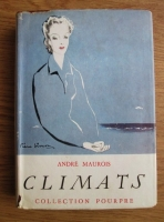 Andre Maurois - Climats (1928)