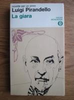 Luigi Pirandello - La giara