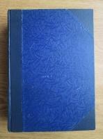 G. Panu - Amintiri dela Junimea din Iasi (2 volume coligate, 1942)