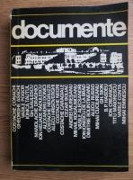 Gh. Ungureanu - Documente
