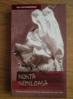 comperta: Yann Queffelec - Nunta nemiloasa