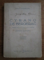Edmond Rostand - Cyrano de Bergerac (1927)