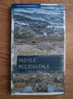 comperta: Robert Finley - Indiile Accidentale