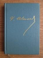 Vasile Alecsandri - Poezii (editie bibliofila)