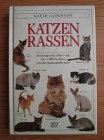David Alderton - Katzen Rassen