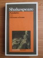 William Shakespeare - Amleto