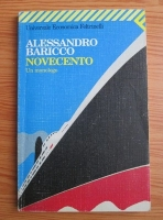 Alessandro Baricco Novecento - Un monologo