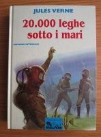 Jules Verne - 20000 leghe sotto i mari