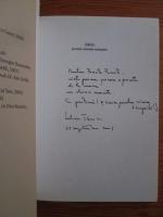 Iulian Tanase - Adora, poemele celorlalte intamplari (cu autograf)