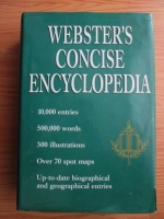 Webster's Concise Encyclopedia