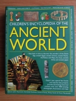 Children s encyclopedia of the ancient world