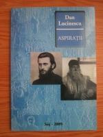 Anticariat: Dan Lucinescu - Aspiratii