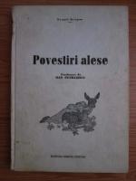 Fratii Grimm - Povestiri alese (editie veche)