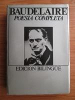 Baudelaire - Poesia completa