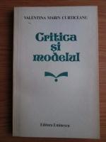 comperta: Valentina Marin Curticeanu - Critica si modelul