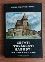 Juliana Fabritius Dancu - Cetati taranesti sasesti din Transilvania