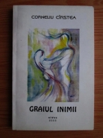 Anticariat: Corneliu Carstea - Craiul inimii