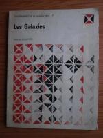 Anticariat: Georges Courtes - Revista Les Galaxies