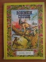 Daniel Defoe - Robinson Crusoe (in limba franceza)