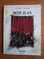 Anticariat: Moliere - Dom Juan