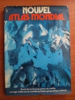 Nouvel atlas mondial