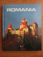 Romania (album in limba italiana)