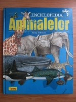 Jinny Johnson - Enciclopedia animalelor