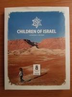 Alethe Gold, Luca Zordan - Children of Israel