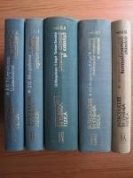 I. G. Murgulescu, E. Segal, Tatiana Oncenscu, Rodica Vilcu, V. Em. Sahini - Introducere in chimia fizica (5 volume)