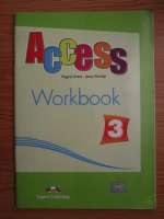 comperta: Virginia Evans, Jenny Dooley - Access. Workbook 3