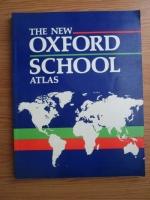 Patrick Wiegand - The New Oxford School Atlas