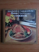 Introduction to cooking with the Amana Radanange microwave oven cookbook