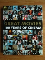 Andrew Heritage - Great movies. 100 years of cinema
