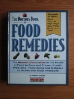 Selene Yeager - The doctors book of food remedies