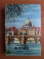 Joseph Fattorusso - Rome. Eternally beautifull